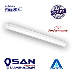 Lineal Led High Performance