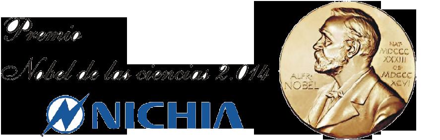 Premio Nobel de las ciencias 2014