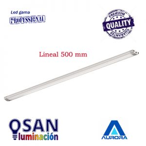 Lineal Led Elegant Slim PRO