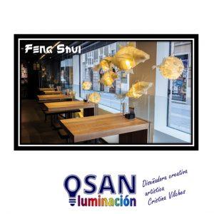 Proyecto integral de interiorismo ( Feng Shui ) Cristina Vilches