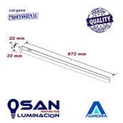 Lineal Led Link-E medidas